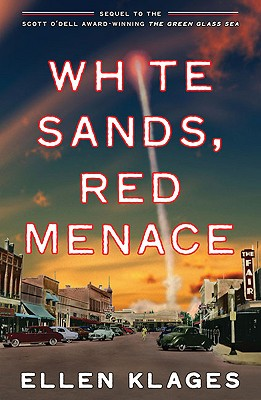 Image for White Sands, Red Menace (The Gordon Family Saga)