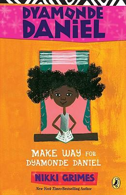 Image for Make Way for Dyamonde Daniel (A Dyamonde Daniel Book)