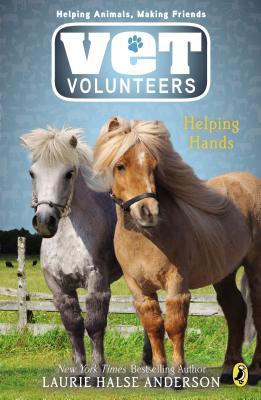 Image for Vet Volunteers 15 Helping Hands