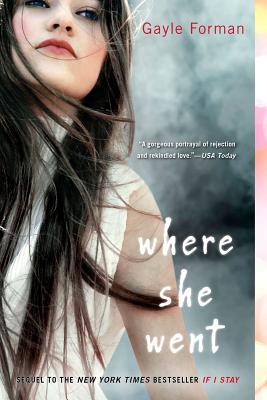 Image for Where She Went