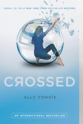 "Crossed (Matched), ""Condie, Ally"""