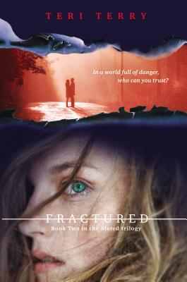 Image for Fractured: A Slated novel, Book 2