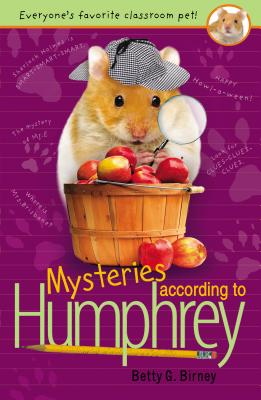 Mysteries According to Humphrey, Birney, Betty G.