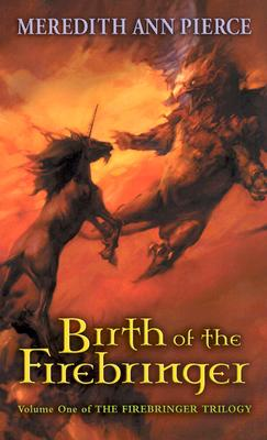 Image for Birth of the Firebringer