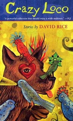 "Crazy Loco, ""Rice, David Talbot"""