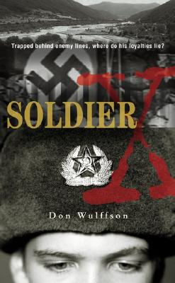 Image for SOLDIER X