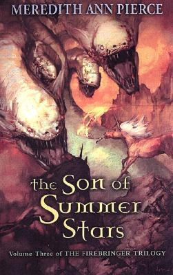 The Son of Summer Stars (Firebringer Trilogy), Meredith Ann Pierce