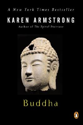 Image for Buddha (Penguin Lives Biographies)