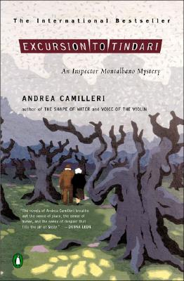 Excursion to Tindari: An Inspector Montalbano Mystery, Andrea Camilleri