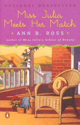 Miss Julia Meets Her Match, Ross, Ann B.