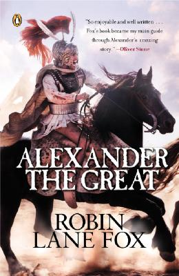 Alexander the Great, Fox, Robin Lane