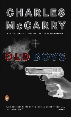 Old Boys, McCarry, Charles
