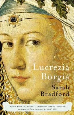 Image for LUCREZIA BORGIA