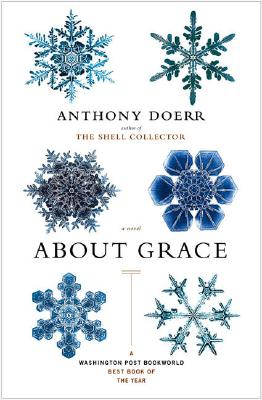 Image for About Grace: A Novel