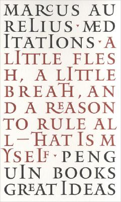 Image for Meditations (Penguin Great Ideas)