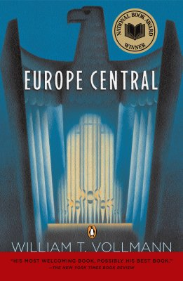 Europe Central, Vollmann, William T.