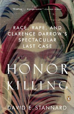 Image for Honor Killing: Race, Rape, and Clarence Darrow's Spectacular Last Case