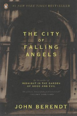 CITY OF FALLING ANGELS, BERENDT, JOHN