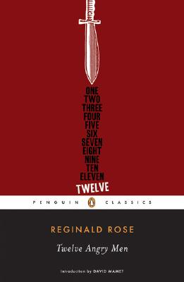 Image for Twelve Angry Men (Penguin Classics)