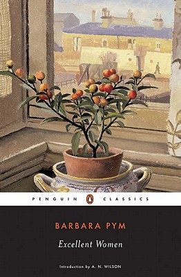 Excellent Women (Penguin Classics), Barbara Pym