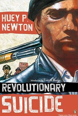 Image for Revolutionary Suicide: (Penguin Classics Deluxe Edition)
