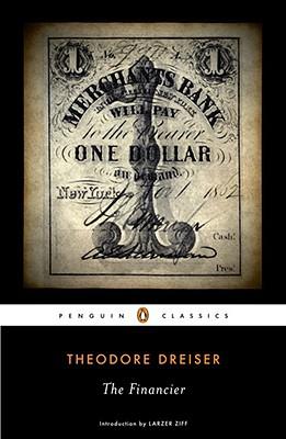 Image for The Financier (Penguin Classics)