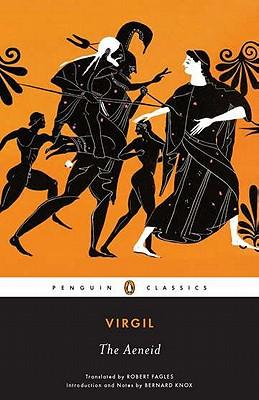 The Aeneid (Penguin Classics), Virgil