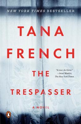 Image for The Trespasser: A Novel