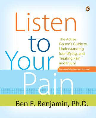 LISTEN TO YOUR PAIN : THE ACTIVE PERSON', BEN E. BENJAMIN
