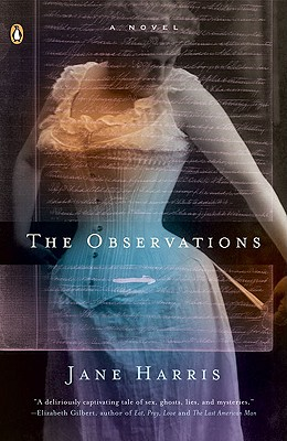 The Observations, Jane Harris