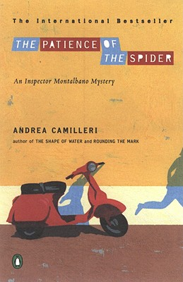 The Patience of the Spider (Inspector Montalbano Mysteries), Andrea Camilleri