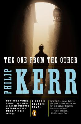 Image for The One from the Other: A Bernie Gunther Novel