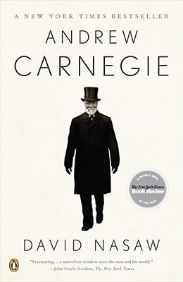 Andrew Carnegie, Nasaw, David