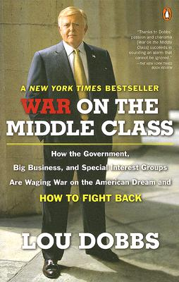 Image for War On The Middle Class