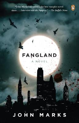 Image for Fangland