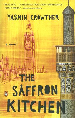 The Saffron Kitchen, Yasmin Crowther