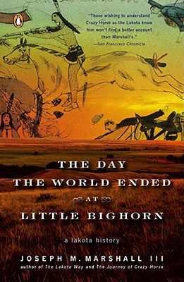 Image for The Day the World Ended at Little Bighorn