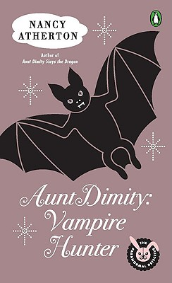 Image for Aunt Dimity: Vampire Hunter (Aunt Dimity Mystery)