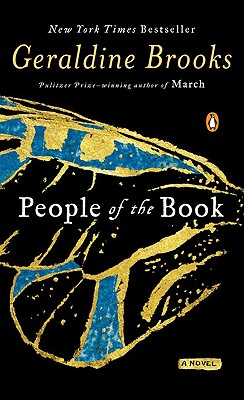 People of the Book, Brooks, Geraldine