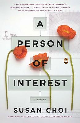 A Person of Interest: A Novel, Choi, Susan
