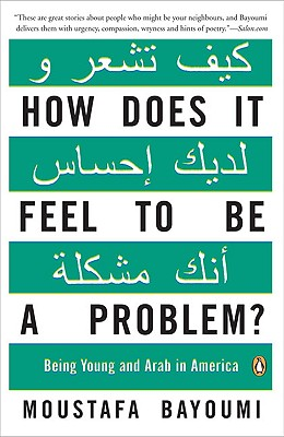 Image for How Does It Feel to Be a Problem?: Being Young and Arab in America
