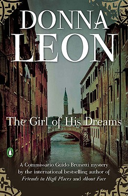 The Girl of His Dreams, Leon, Donna