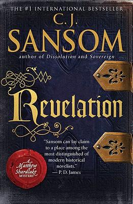 Image for Revelation: A Matthew Shardlake Mystery (Matthew Shardlake Mysteries)