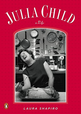 Image for JULIA CHILD