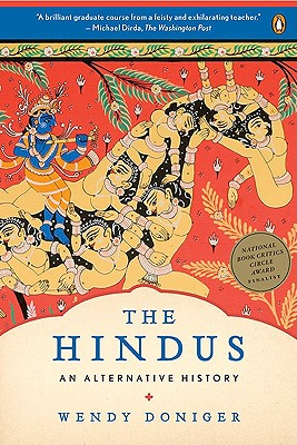 The Hindus: An Alternative History, Wendy Doniger