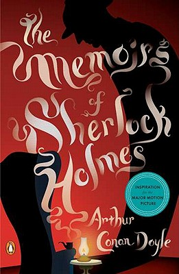 Image for MEMOIRS OF SHERLOCK HOLMES