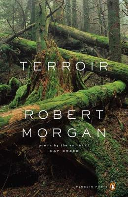 Image for Terroir (Poets, Penguin)