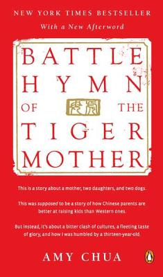 Battle Hymn of the Tiger Mother, Chua, Amy