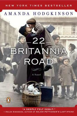 Image for 22 Britannia Road: A Novel