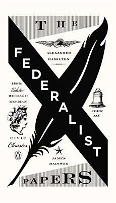 Image for The Federalist Papers (Penguin Civic Classics)